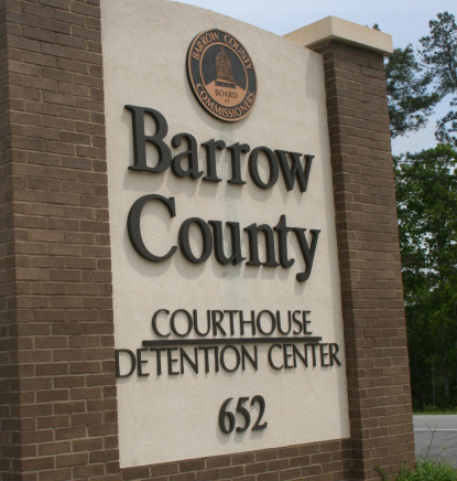Beau Kaye and Associates - Barrow County Courthouse Detention Center image
